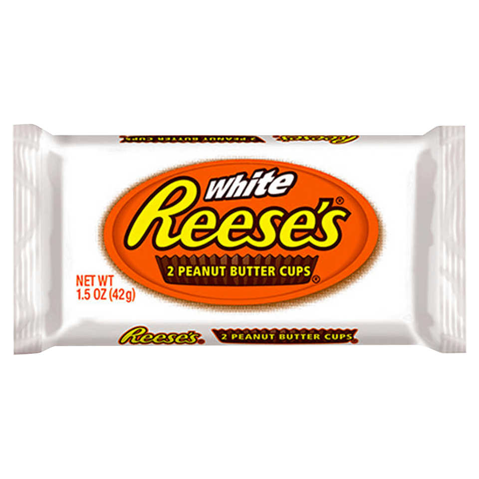 Reese's White Cups Peanut