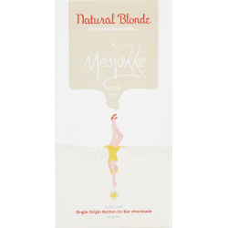 Natural Blonde By Mesjokke - Bean to bar