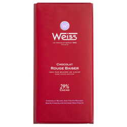 Rouge Baiser by Weiss