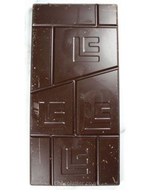 Chocolat Noir à la Menthe - English Mint Dark Chocolate