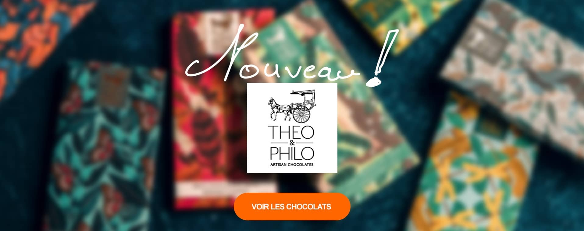 Theo & Philo bean to bar des Philippines